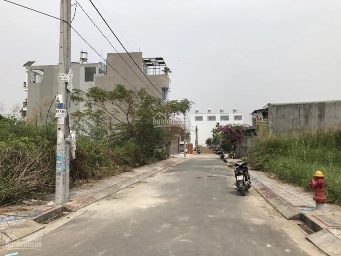 Kẹt tiền bán lô A21 KDC Hoàng Kim đường 8, Lò Lu - 2.85 tỷ/50m2 (4x12.5m), đường xe hơi, Đông Nam ảnh 0