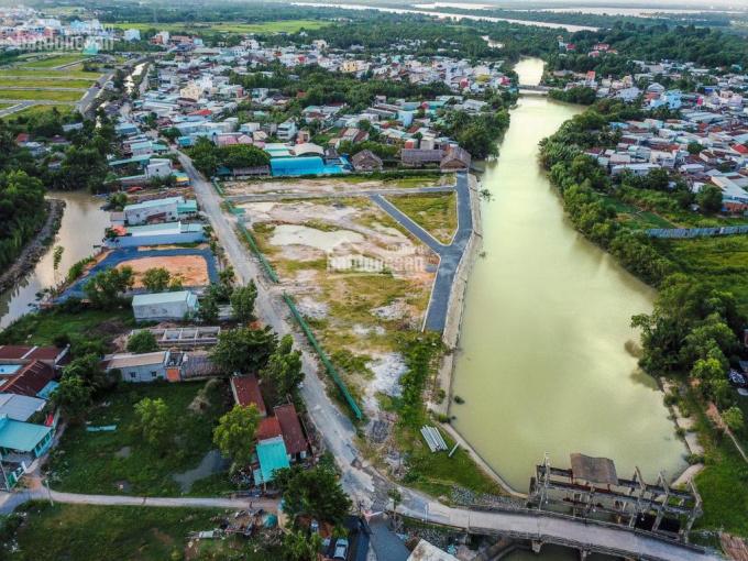 Bán đất view Sông Trí, trung tâm thị xã Kỳ Anh, Hà Tĩnh - đất đầu tư kinh doanh thuận lợi ảnh 0
