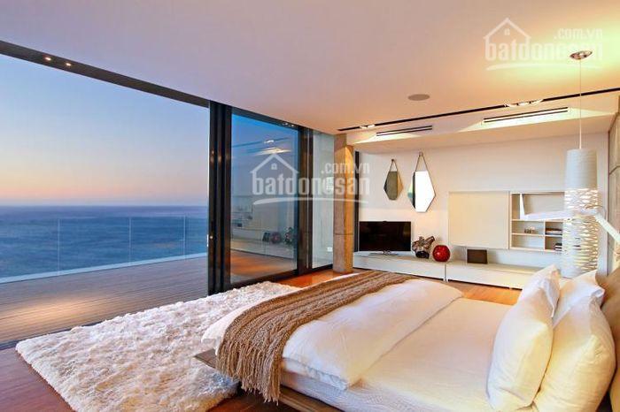 Cho thuê căn hộ 2-3PN Sơn Thịnh, villas nguyên căn sức chứa 10 - 25 người giá tốt, LH 0938 671 248 ảnh 0