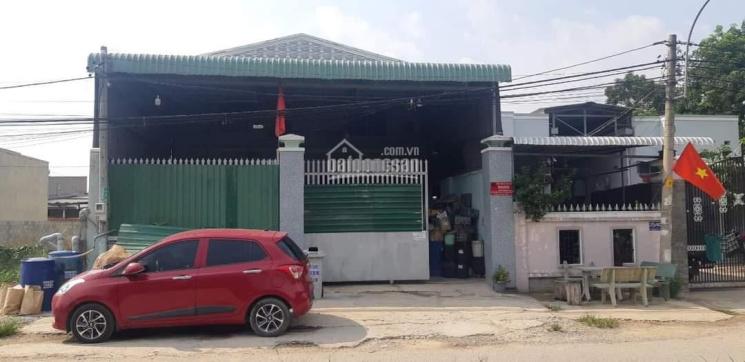 Bán gấp xưởng tại Tân Thạnh Đông, Củ Chi, TP Hồ Chí Minh