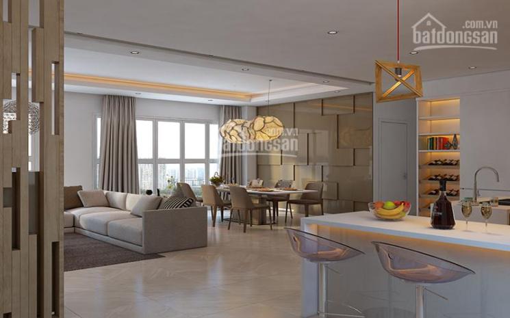 Bán căn hộ Green Valley, Phú Mỹ Hưng, DT: 120m2 nhà đẹp 3PN, giá tốt: 5.5 tỷ. LH 0909641187 ảnh 0