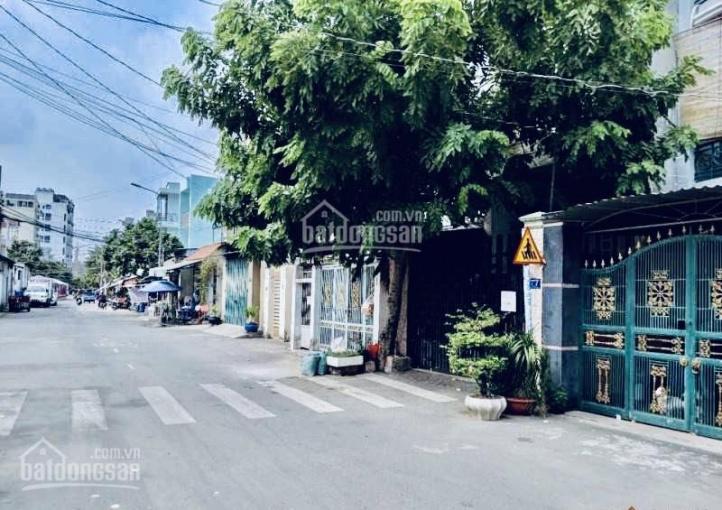 Bán nhà 2 lầu mặt tiền kinh doanh đường Số 1 Lý Phục Man, P.Bình Thuận Quận 7 DT: 4x22m. 0901100979 ảnh 0