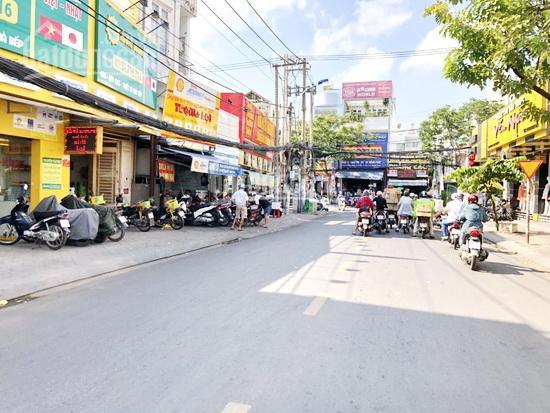 Chính chủ cần cho thuê nhà nguyên căn đường Lâm Văn Bền ảnh 0