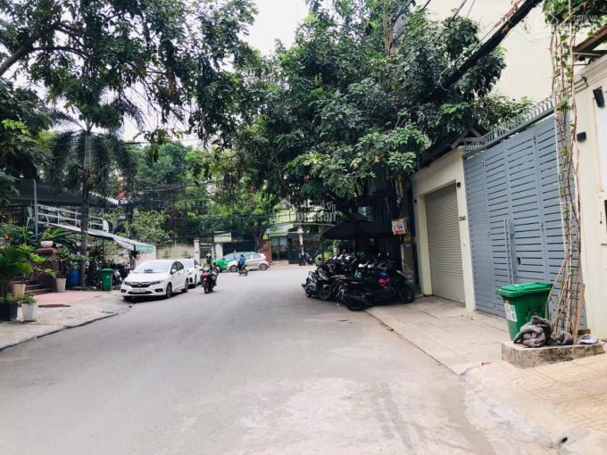 Cần ra căn biệt thự cao cấp 2MT Nguyễn Văn Hưởng, gần bờ sông, Thảo Điền, Quận 2, sổ hồng, 8mx27m ảnh 0