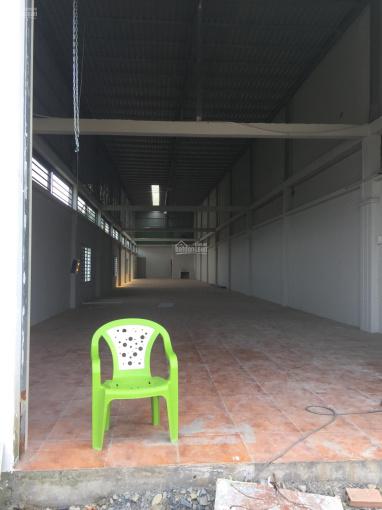 Thím Tám có xưởng mới xây cấn bán ngay ĐT 825, Giá: 1 tỷ 4, Diện tích: 6x42m2