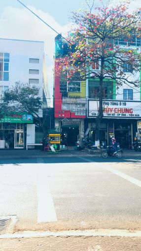 Bán nhà trung tâm khu phố Plei Ku ảnh 0
