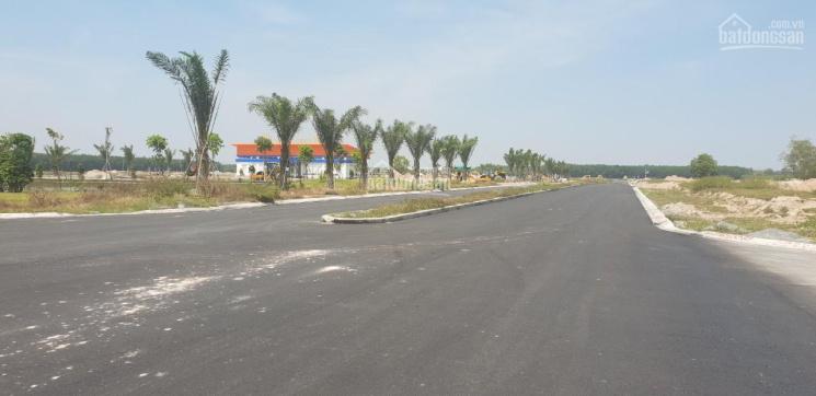 Đất KCN Nhơn Trạch, mặt tiền đường Nguyễn Ái Quốc, 100m2, 1 tỷ 1, 0985815695 ảnh 0
