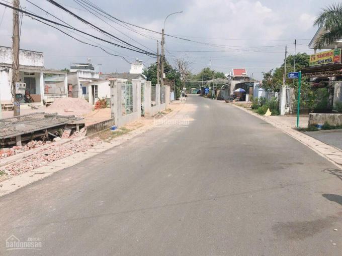Bán lô góc nằm ngay TT thị trấn Long Điền, BR - VT DT 113,8m2 thổ cư 102m mà giá 870tr, đất gần chợ ảnh 0