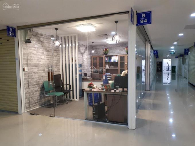 Cho thuê mặt bằng mini làm văn phòng đại diện, shop online, an ninh sạch sẽ - 0931827729 ảnh 0
