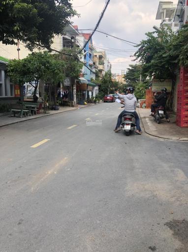 Chính chủ bán nhà 1 lầu cực đẹp hẻm xe tải DT 5x20m Phạm Huy Thông, Gò Vấp. Giá 8.5 tỷ TL ảnh 0