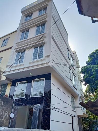 Bán nhà 4 tầng gác lửng Mậu Lương Kiến Hưng, DT: 35m2, giá 2,6 tỷ. LH: 0977135528 ảnh 0