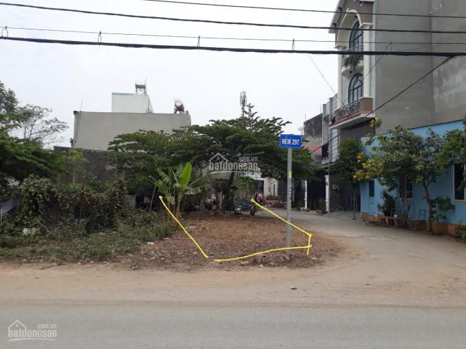 Góc 2 mặt tiền đường Phước Thiện đối diện trước mặt Vinhomes Grand Park ảnh 0