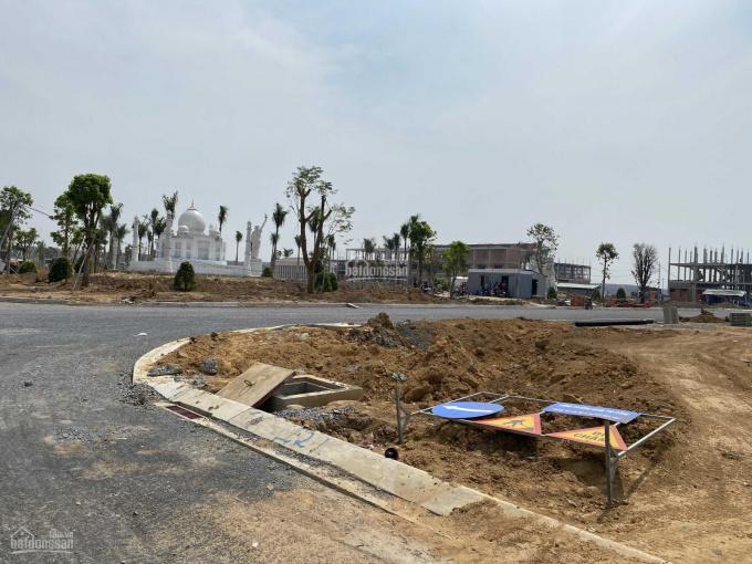 Bán nền biệt thự 300m2 đối diện công viên 12 kỳ quan thế giới, kí công chứng chuyển nhượng ngay ảnh 0
