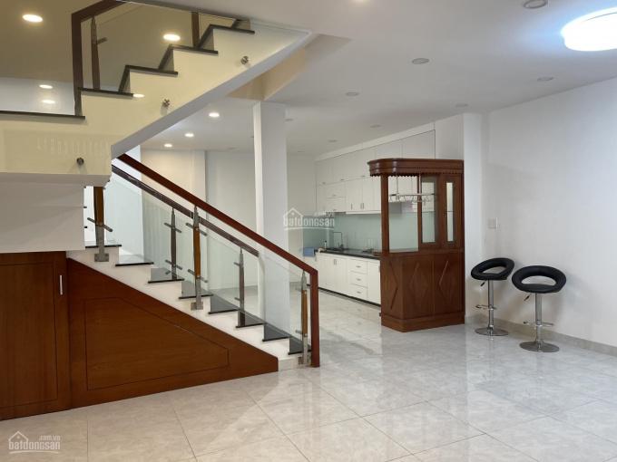 Cho thuê nhà mặt phố Nguyễn Duy Hiệu, Thảo Điền, Q2 tiện để ở hoặc kinh doanh