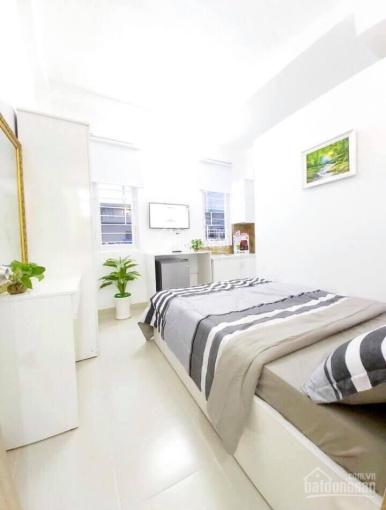 Bán căn nhà đẹp đường Nguyễn Trãi, Phường 3, Quận 5, diện tích thực (5x20m) cho thuê 56tr/tháng ảnh 0