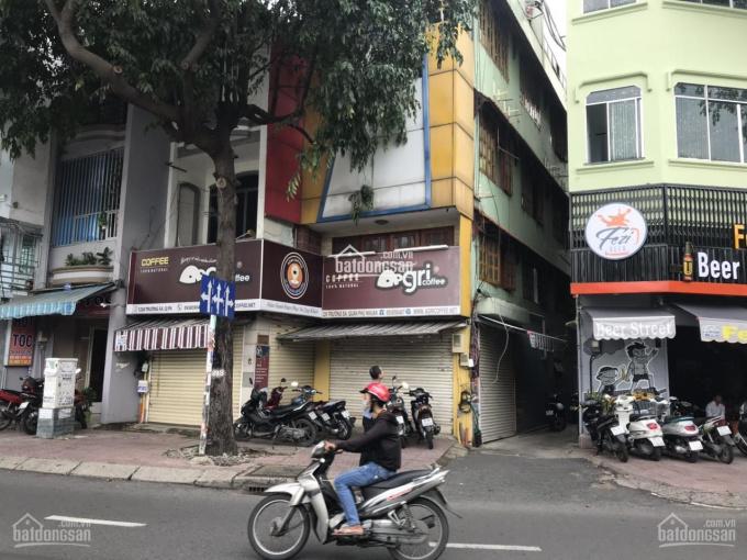 Mặt tiền kinh doanh đường Trường Sa, Phường 3, ngay Ốc Hòa, DT 25m2, 1 lầu, 3 mặt hẻm. Giá 7 tỷ ảnh 0