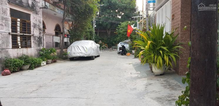 Bán nhà kiệt 7m Trần Khánh Dư, Mỹ An, Ngũ Hành Sơn, ĐN ảnh 0