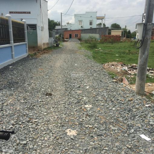 Bán nền đất Vĩnh Thanh, đường Hùng Vương, hẻm ô tô DT 75m2 thổ cư 100%, giá 1,15 tỷ (sổ hồng riêng) ảnh 0