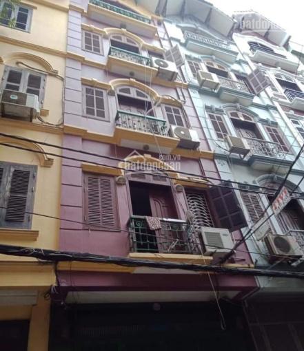 Chính chủ bán nhà đẹp phố Lạc Trung nhà phân lô - ô tô tránh - ô tô vào nhà. Giá 7,25 tỷ có ra lộc ảnh 0