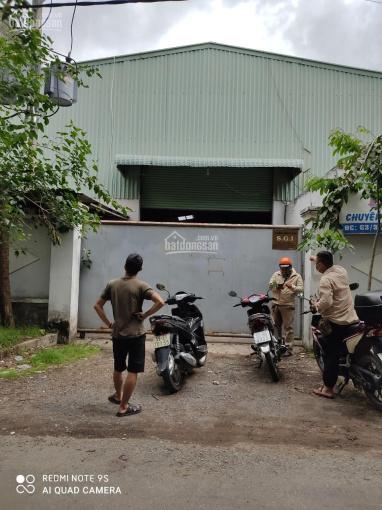 Tân Hòa Đông cho thuê: 3 nhà xưởng (160m2 - 200m2 - 300m2) ảnh 0