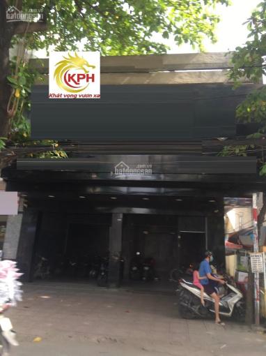 Cho thuê MT Cây Trâm 8x15m - Phù hợp mở quán ăn, nhà thuốc, cafe, shop ảnh 0