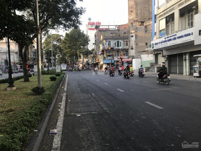 Chỉ 1 căn duy nhất - vị trí đẹp nhất - giá rẻ nhất mặt tiền Châu Văn Liêm, Phường 10, Quận 5 ảnh 0