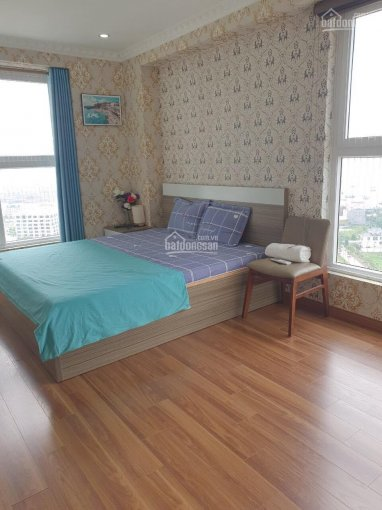 Bán căn góc 3 phòng ngủ mặt biển tòa C tầng cao New Life. Full nội thất, giá cắt lỗ ảnh 0