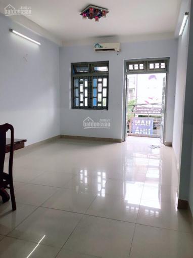 Cho thuê nhà nguyên căn MT Nguyễn Cửu Đàm (4x20m = 80m2) nhà 1 trệt 3 lầu ảnh 0