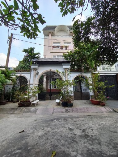 Bán nhà biệt thự Khu Dân Cư Điện Ảnh, Đường 25, Quận Thủ Đức, giá rẻ ảnh 0