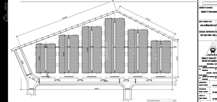 Cho thuê kho xưởng KCN Đài Tư, kho xưởng khu công nghiệp Đài Tư, quận Long Biên từ 3000m2 - 40000m2