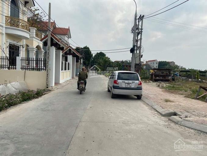 Bán lô đất cực đẹp tại Vĩnh Khúc, Văn Giang, Hưng Yên ảnh 0