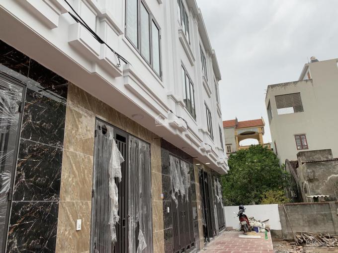 Bán nhà 35m2 + 3 tầng ở an khánh, ngõ rộng, ngay đường ôtô, nhà Văn Hóa, đại lộ Thăng Long, Vinhome ảnh 0