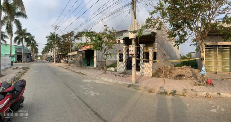 Cần bán đất chính chủ khu Cát Tường Phú Thạnh, Tân Đức giá chỉ 880tr - 0908387284 ảnh 0