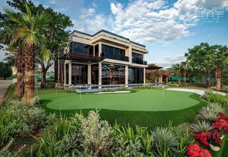 Bán biệt thự PGA Golf Villas NovaWorld Phan Thiết, tặng thẻ member trị giá 1.150 tỷ thời hạn 35 năm ảnh 0
