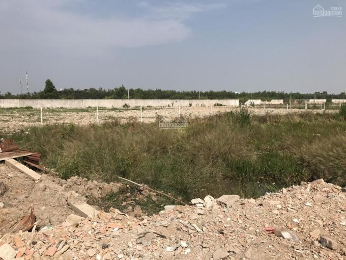 Chính chủ cần bán lô đất 4x13m, ở Vĩnh Lộc B, Bình Chánh ảnh 0