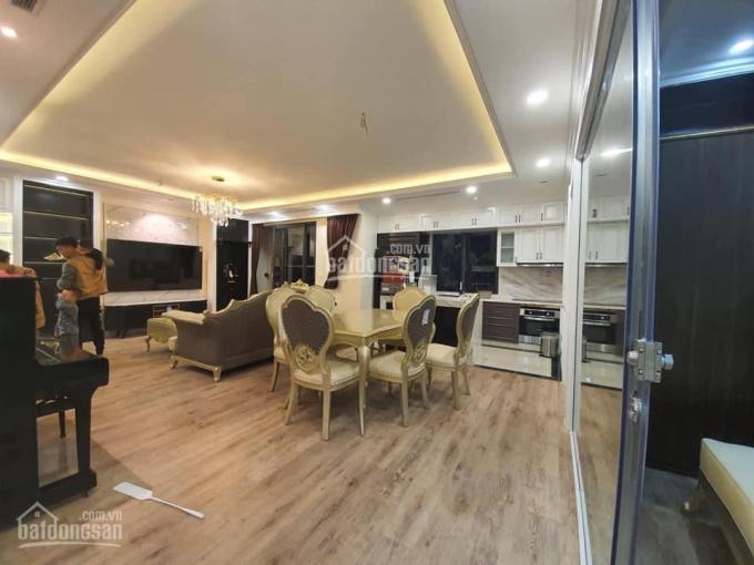 Bán cắt lỗ căn hộ 3PN ở Park 12 - 119m2, giá 5,3 tỷ (bao phí) ảnh 0