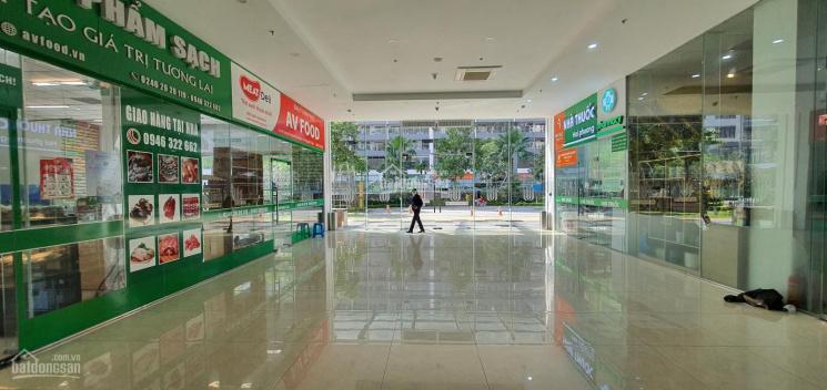 Cho thuê shophouse Imperia Garden 203 Nguyễn Huy Tưởng, DT 50m2, vị trí góc, giá thỏa thuận ảnh 0