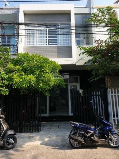 Bán nhà lầu mới KDC Tân Phong, 92.5m2, 1 lầu 1 trệt, giá 4.15 tỷ, hẻm Y Học Cổ Truyền ảnh 0