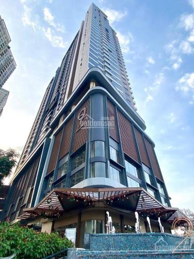 Sang nhượng căn hộ 4PN chuẩn Singapore có thang máy riêng view sông trực diện. LH 090.373.4467 ảnh 0