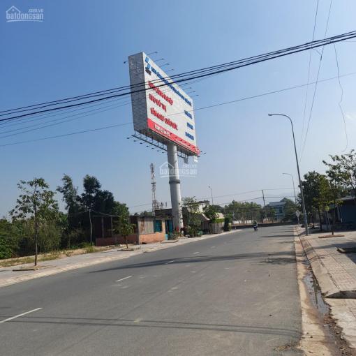 Đất định cư cho anh chị KCN Biên Hoà dời về Giang Điền, gía cực tốt ảnh 0