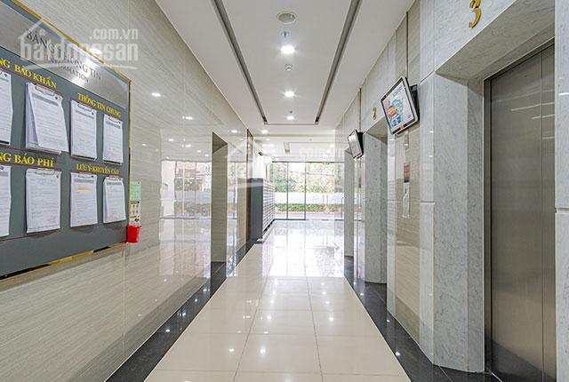 Căn hộ Moonlight Residences full NT giá 2,5 tỷ căn 2PN 2 toilet bao full phí, HT vay LH 0904722271 ảnh 0