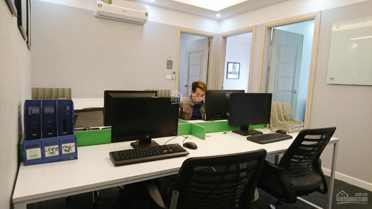 Cho thuê chỗ ngồi làm việc, văn phòng tại Long Biên chỉ từ 600 nghìn