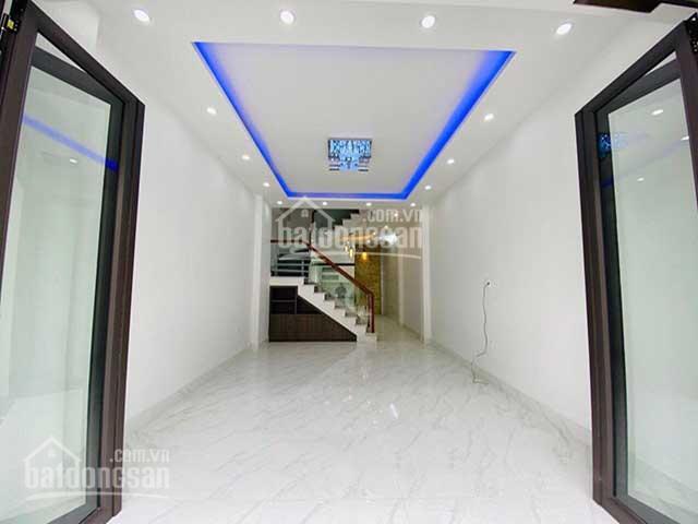 Bán nhà 4T 50m2 dân xây ở - khu TDC Xi Măng, mới đẹp độc lập - đường nhựa rộng 6m ô tô vào tận nhà ảnh 0
