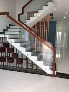 Định cư nên bán gấp nhà ở Nguyễn Thị Thập - Q. 7, 65m2/1T1L/TT 1tỷ150. Thiện 0792461490 để mua nhà ảnh 0