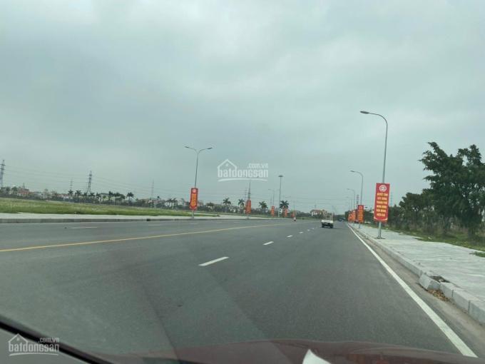 Chính chủ bán 248,1m2 nhà đất đường Phạm Ngọc Thạch  - Ninh Khánh - TP Ninh Bình, LH 0972627296 ảnh 0