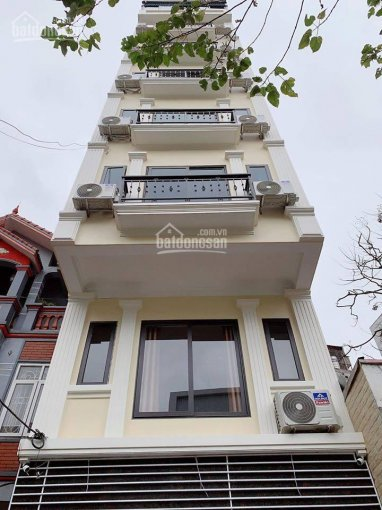 CCMN chỉ vác vali đến ở 35m2 - full nội thất cao cấp mới tại Hoàng Quốc Việt giá chỉ 4,5tr/tháng ảnh 0