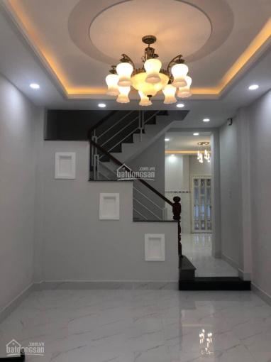Xoay vốn làm ăn bán gấp nhà HXH 1T1L Trần Huy Liệu, P8, Q. PN, 42m2 SHR. LH 0924742170 ảnh 0