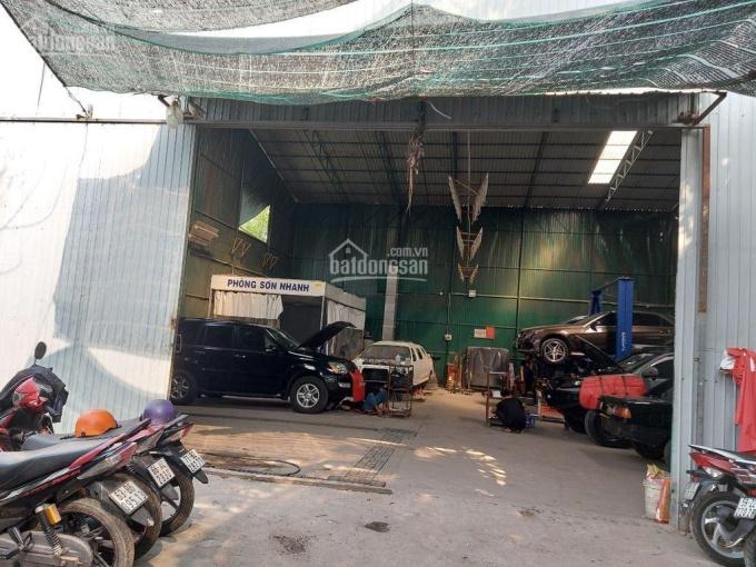 Cho thuê kho xưởng Nguyễn Hữu Thọ, Xã Phước Kiển, Huyện Nhà Bè ảnh 0
