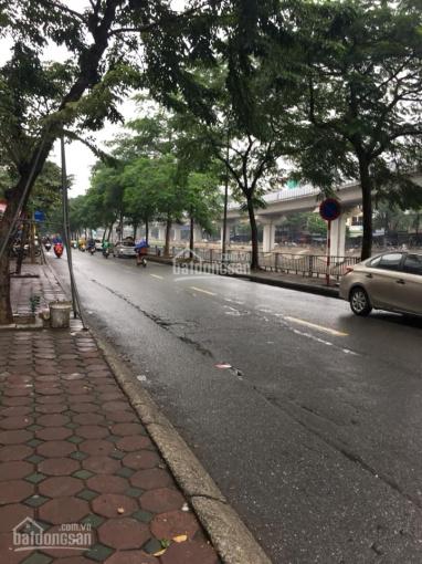 Bán nhà phố Giáp Nhất, Thanh Xuân, vị trí kinh doanh đẹp, ô tô tránh nhau chỉ hơn 5 tỷ ảnh 0