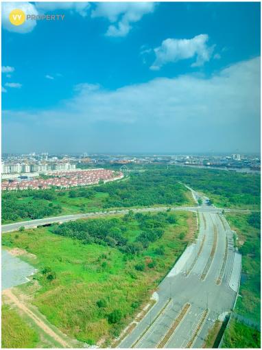 2 phòng ngủ view sông Q7 và tháp 88 tầng giá 10,3 tỷ tại Empire City ảnh 0